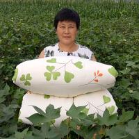 棉花被芯纯棉花手工棉被春秋被子冬被全棉加厚保暖棉絮床垫被褥子 1 棉花垫被 150x200cm