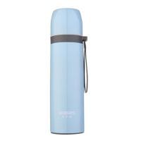 男士女士不锈钢水杯子    便携子弹头保温杯  保温杯    带盖保温瓶