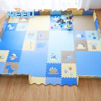 儿童爬行垫游戏围栏拼图地垫毯宝宝爬爬垫婴儿泡沫拼接垫