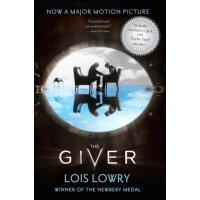 记忆传授人英文原著 电影版 The Giver MTI