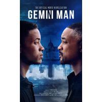 现货 双子杀手 双子煞星 李安同名电影官方小说 英文原版 Gemini Man The Official Movie N