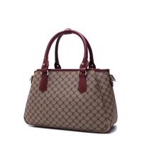 女包欧美女士手提包女格子小包包休闲女春季款杀手包