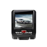 林肯MKC保时捷卡宴91 Panamera 专用行车记录仪 带电子狗云一体机 黑色