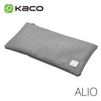 KACO爱乐ALIO多功能文具袋 笔袋 收纳袋 防水防污渍 时尚商务格调
