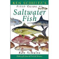 【预订】Ken Schultz's Field Guide to Saltwater Fish