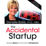 The Accidental Startup(ISBN=9781592578863) 英文原版