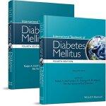【预订】International Textbook of Diabetes Mellitus, 4E Two-Vol