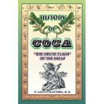 【预订】History of Coca: The Divine Plant of the Incas