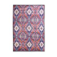 奇居良品 埃及客厅茶几卧室化纤地毯 多瑙河DNH-14