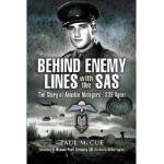 【预订】Behind Enemy Lines with the S.A.S: The Story of Amedee
