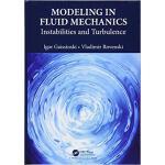 【预订】Modeling in Fluid Mechanics 9781138506831