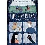英文原版 The Riverman (The Riverman Trilogy)