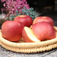 【包邮】陕西洛川红富士新鲜水果非烟台5斤包邮产地直发