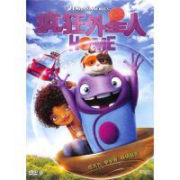 疯狂外星人DVD9( 货号:779915033)