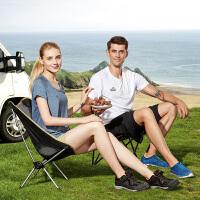户外便携式火车登折叠椅子导演椅 休闲椅凳写生靠背椅沙滩椅