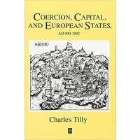 【预订】Coercion Capital and European States 9781557863683