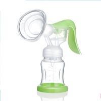 吸奶器 产妇简易按摩挤奶器手动 轻便产后吸力大催乳器
