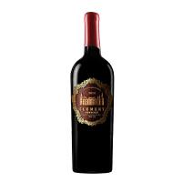 克莱曼金骑士干红葡萄酒 750ml
