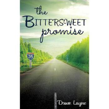 【预订】The Bittersweet Promise 美国库房发货,通常付款后3-5周到货!