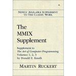 【预订】The MMIX Supplement: Supplement to the Art of Computer