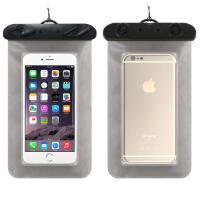 攀月星 华为mate8/9手机防水袋潜水套触屏小米max6.44寸大屏幕6.5寸通用