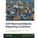 【预订】SAP Businessobjects Reporting Cookbook