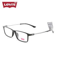 Levis李维斯圆脸眼镜框潮男女配超轻韧眼镜架配近视眼睛LS03033