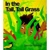 【预订】In the Tall, Tall Grass 9780805039412