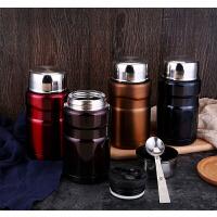 lanpiind郎品304不锈钢焖烧杯焖烧罐家用保温桶真空保温饭盒焖烧壶