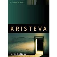 【预订】Kristeva 9780745638973