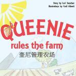 【预订】Queenie Rules the Farm