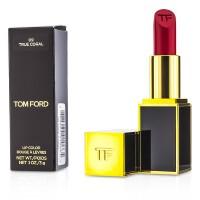 汤姆福特 Tom Ford 黑金黑管唇膏 口红Lip Color -09 True Coral(3g)