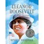 【预订】Eleanor Roosevelt: A Life of Discovery Y9780780770010