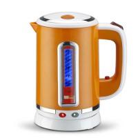 家用开水壶电热水壶304不锈钢家用自动烧水壶