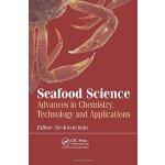 【预订】Seafood Science 9781466595828