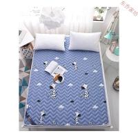 床护垫席梦思保护垫学生宿舍水洗床褥子折叠双人1.5/1.8垫被床垫