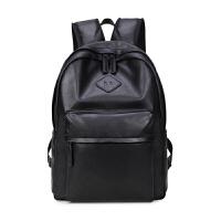男士背包双肩包休闲旅行包电脑包大中学生书包男时尚潮流韩版学院SN7156