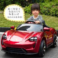 儿童电动车四轮宝宝摇摆汽车双驱动遥控婴儿童车小孩玩具车可坐人