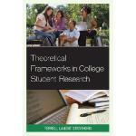 【预订】Theoretical Frameworks in College Student Research