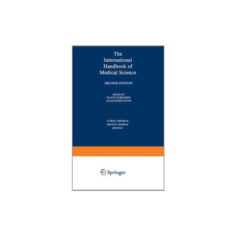 【预订】The International Handbook of Medical Science 9789401178785 美国库房发货,通常付款后3-5周到货!