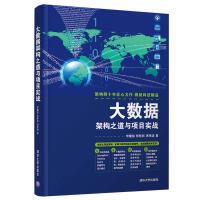 清华:大数据架构之道与项目实战