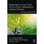 【预订】Integrating Psychological and Pharmacological Treatment