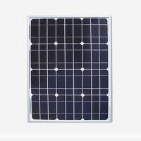 30W家用12V太阳能电池板小型发电照明系统相机手机充电器户外夜市