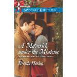 【预订】A Maverick Under the Mistletoe