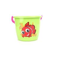 沙滩桶玩具套装儿童玩具桶塑料桶宝宝玩具沙漏大号海边玩沙铲批发