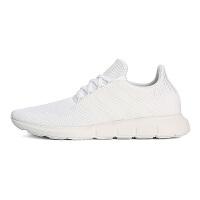 Adidas阿迪达斯 男鞋 三叶草运动轻便耐磨休闲鞋 B37725