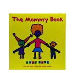 进口原版 The Mommy Book 妈妈之书 Todd Parr
