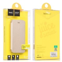 浩酷iPhone6plus手机壳翻盖式皮壳苹果6s plus手机壳皮套 5.5寸男