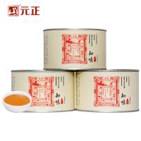 元正知味正山小种红茶特级茶叶武夷山原产150g
