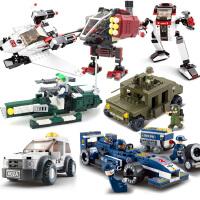 兼容乐高星球大战拼装玩具益智乐高玩具7-10岁男孩玩具儿童积木
